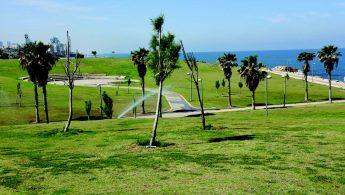 Seaside Park & Promenade