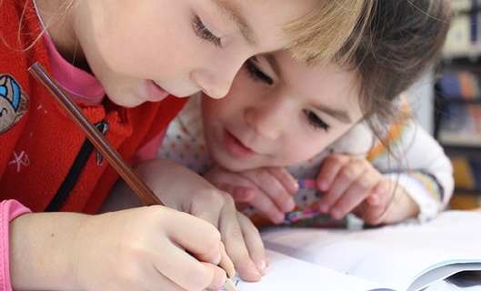 Increasing academic readiness and child safety