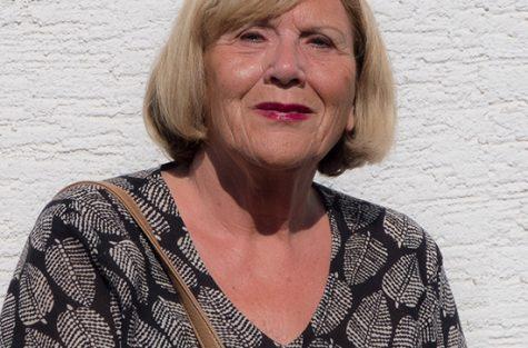 Elke Treviranus