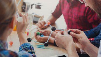 הענקת הזדמנויות חיוניות ללימודי STEM לילדים בסיכון